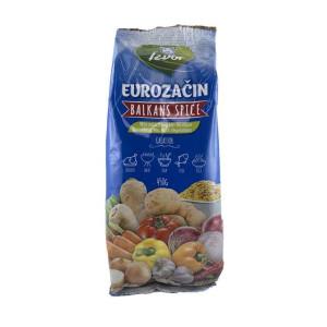izvor Eurozacin Balkans Spice - Würzmischung mit...