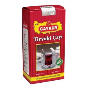 Caykur Tiryaki Cayi - Schwarzer Tee 500 g