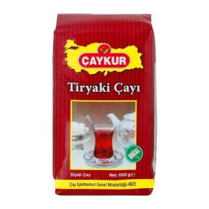 Caykur Tiryaki Cayi - Schwarzer Tee 1 kg