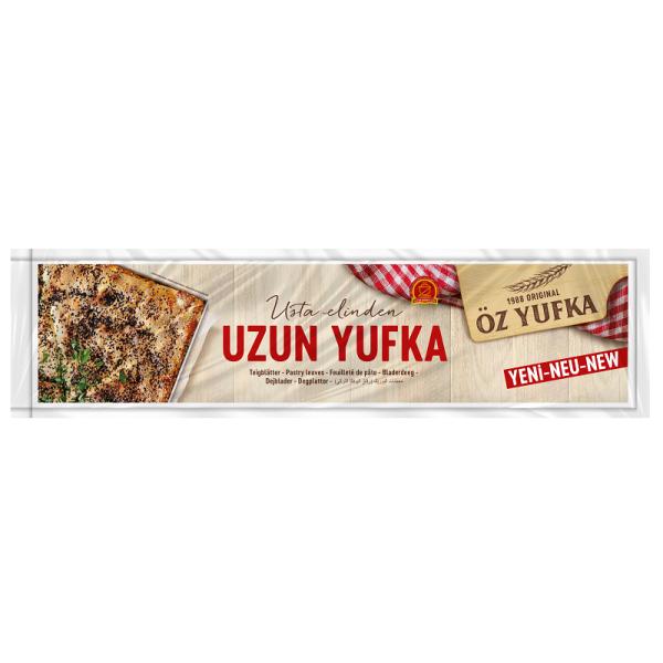 Öz Yufka Uzun Yufka - Teigblätter Filoteig 400 g
