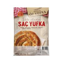 Öz Yufka Sac Yufka - Teigblätter Filoteig 500 g
