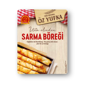 Öz Yufka Peynirli Sigara Böre?i Sarma...