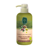 Eyüp Sabri Tuncer Shampoo mit natürlichem Olivenöl 600 ml