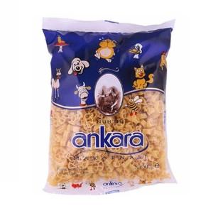 Nuhun Ankara Linguine Makarna 500 g