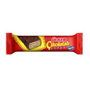 Ülker Cikolatali Gofret  Schokoladenwaffel 36 g