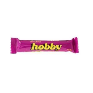Ülker Hobby Bar Cikolata Hobby Schoko...