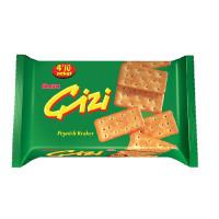 Ülker Cizi Peynirli Kraker Käse Cracker 4er 280 g