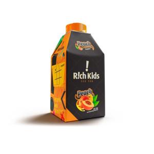 Rich Kids- Peach Kaysi 500 ml ICE TEA – Rich Kids Pfirsich 500 ml ICE TEA