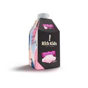 Rich Kids Wolke 10 500 ml SOFT DRINK