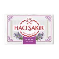 Haci Sakir Hamam Flieder Seife 150 g